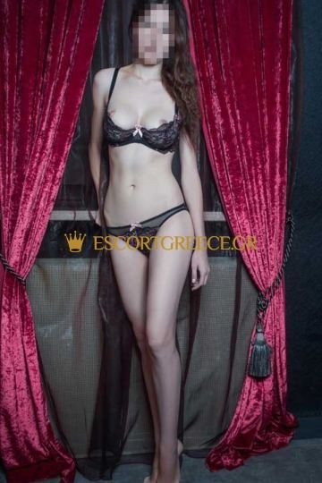 ESCORT EVGENIA
