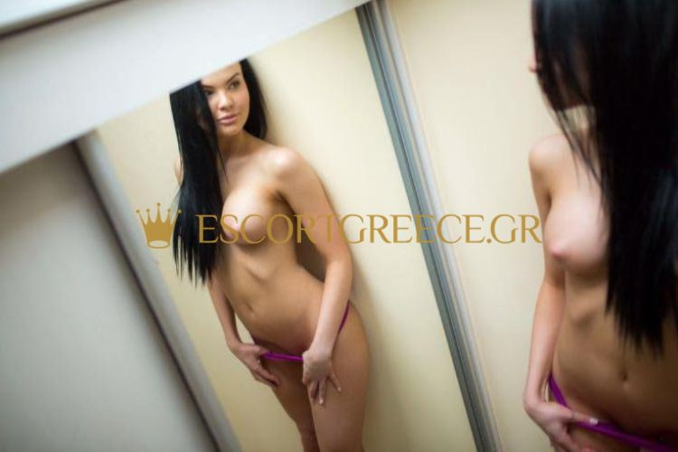 REAL ESCORT KARINA