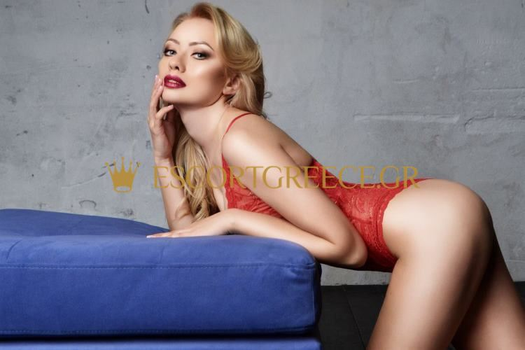 ATHENS ESCORTS SEX GIRL ANNA