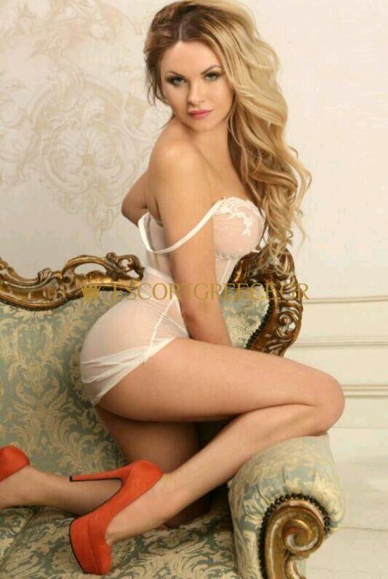 ATHENS UKRAINIAN ESCORT CALL GIRL IRINA