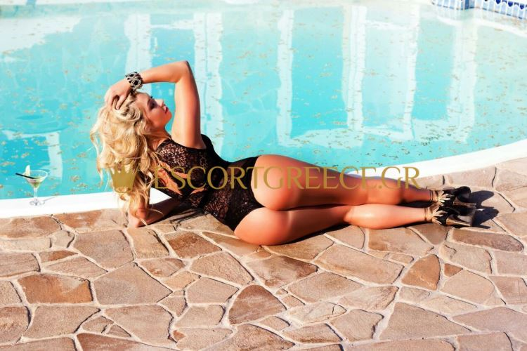 UKRAINIAN ESCORTS CALL GIRL MARINA