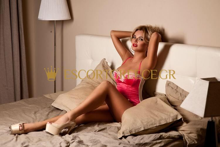 ATHENS SEX RUSSIAN ESCORT LANA