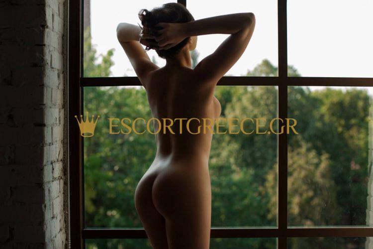 ATHENS ESCORTS UKRAINE SEXY CALL GIRL ALISA