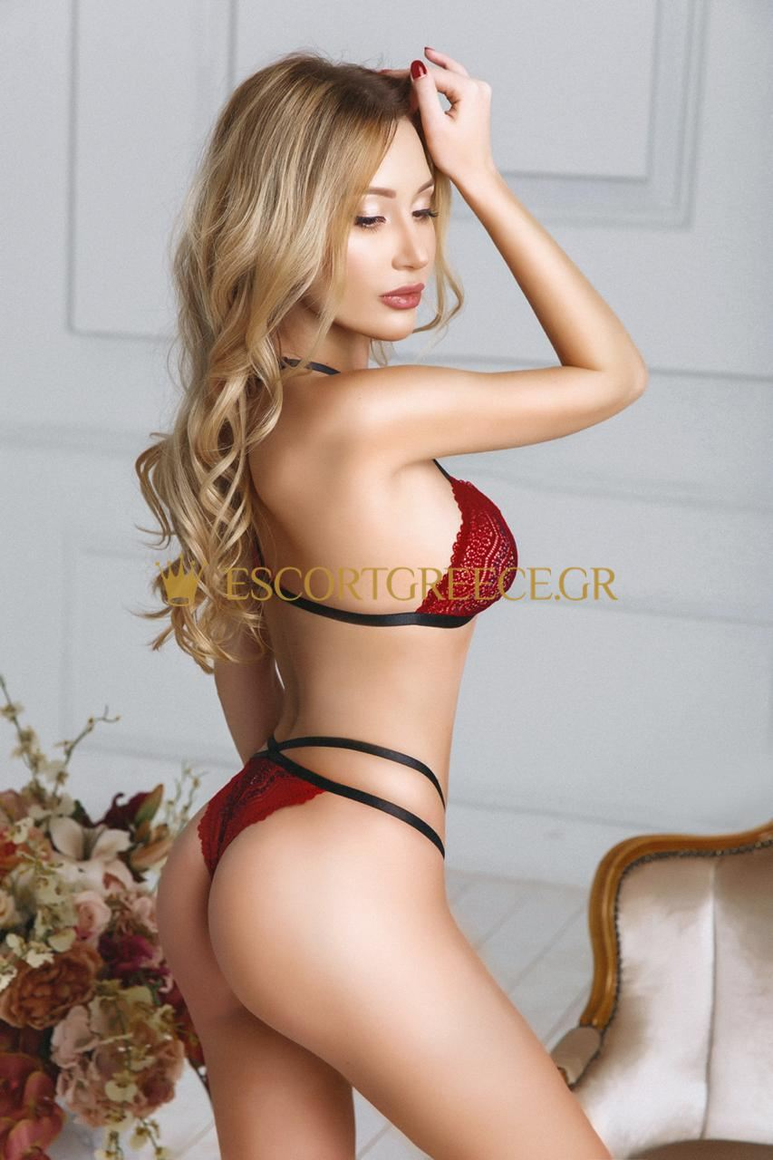 RUSSIAN ESCORT TOURS VIOLA
