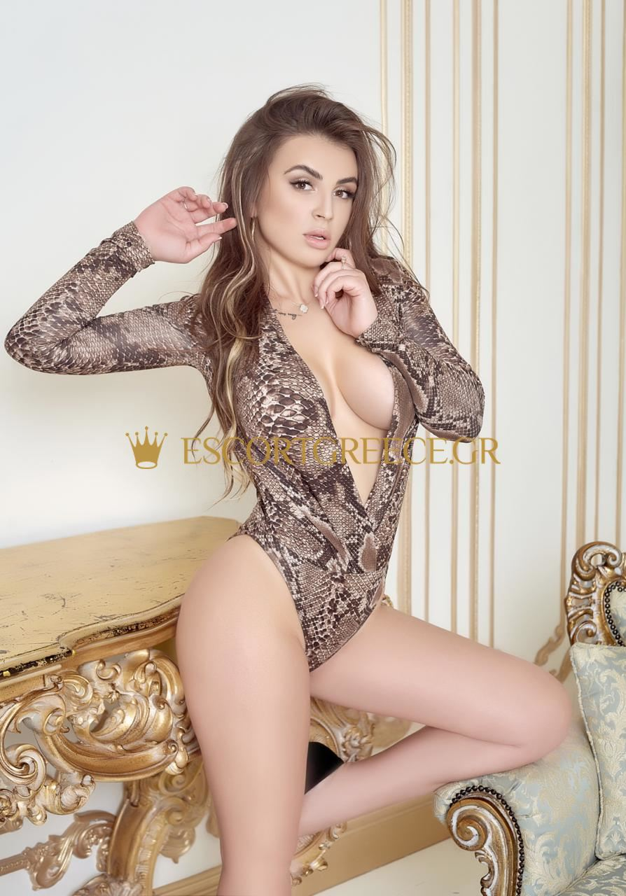 ATHENS ESCORT GIRLS MILENA