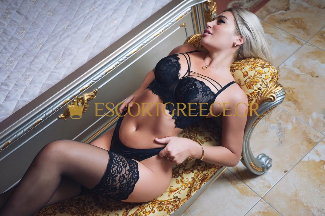 ATHENS ESCORT GIRLS ALISA
