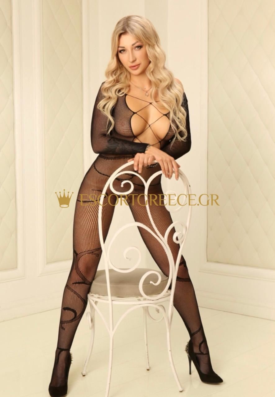 TOP VIP ATHENS ESCORT MODEL KATRIN