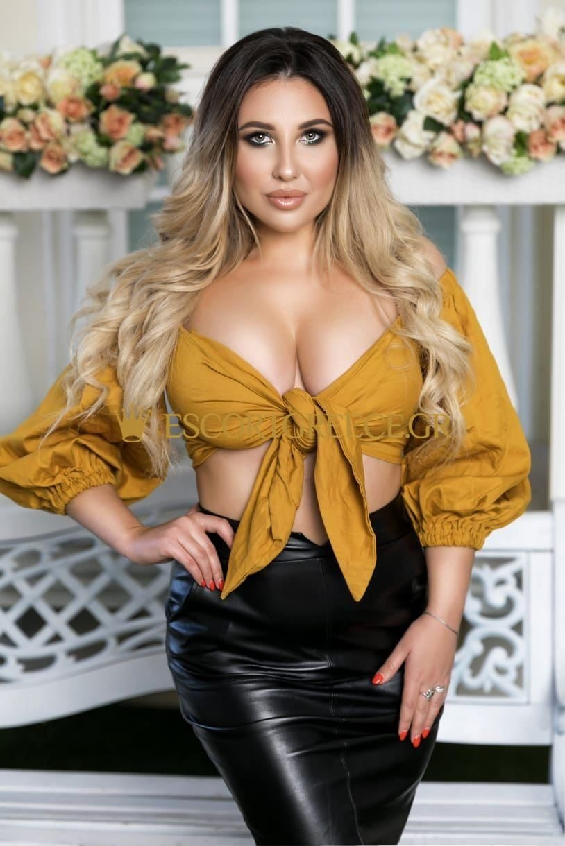 ATHENS ESCORT GIRLS DASHA