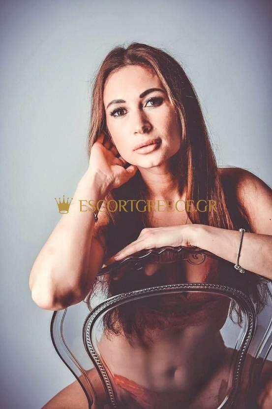 SEXY RUSSIAN ESCORT ALISON