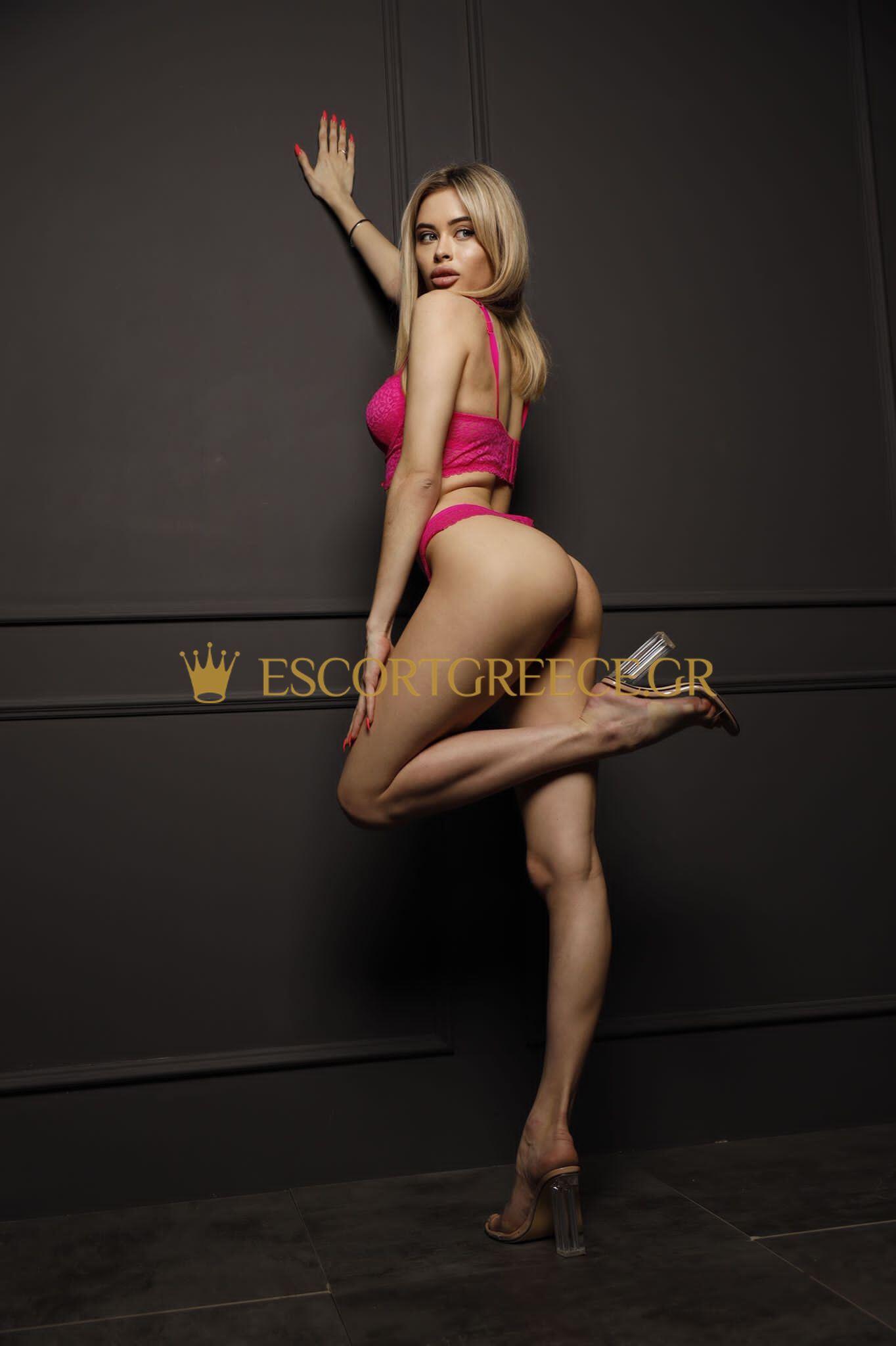 SEXY UKRAINIAN ESCORT CINDY