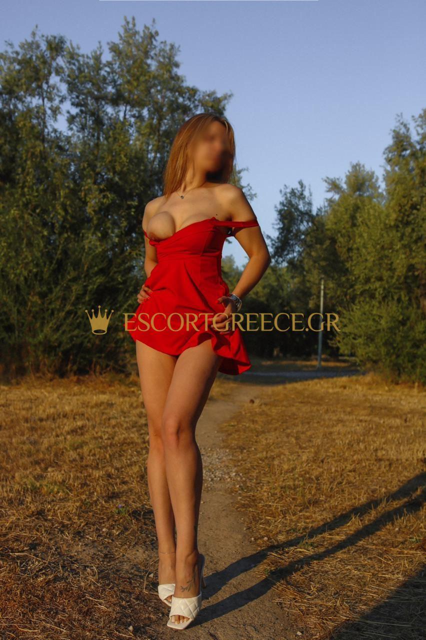 GREEK ATHENS CALL GIRL ZOI SUPER HOT